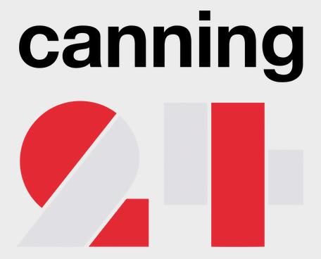 Canning24 logo
